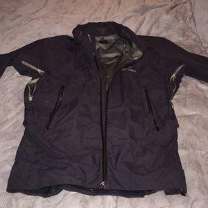 Men's Arc'teryx jacket